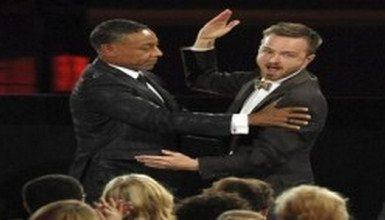 Βραβεία Emmy 2012(ΙΙ)