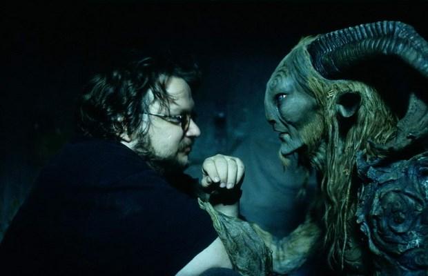 Η DC απαντά με τον Guillermo Del Toro