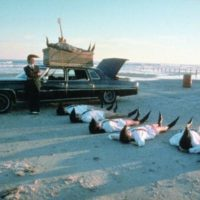 Aki Kaurismaki & The Leningrad Cowboys: before (and beyond) the movie
