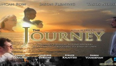 The Journey – Interview