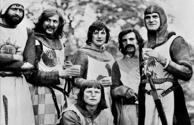 Πληρώνουν οι Monty Python