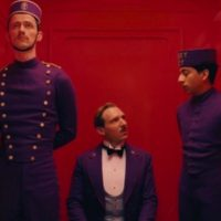 Berlinale 2014 – The Grand Budapest Hotel (press conference)