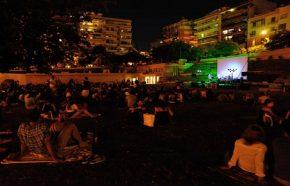 Πικ Νικ Urban Festival 2014