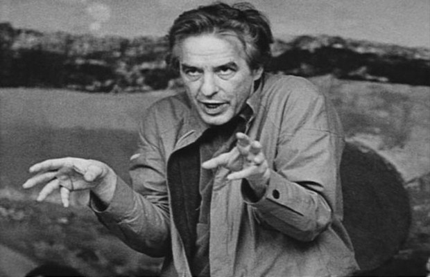 John Cassavetes: Hommage to the Prince