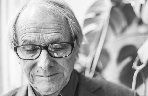 Ken Loach – Hall of Fame