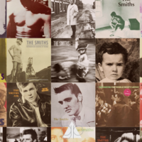 Under Τhe Smiths covers
