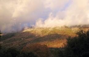 Το όρος Πέκινπα