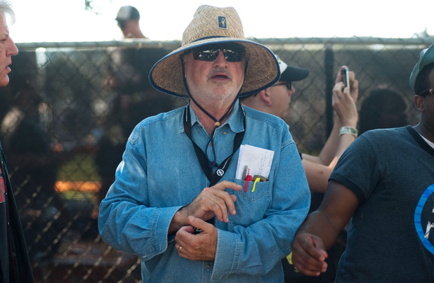 Terrence Malick: A Tribute