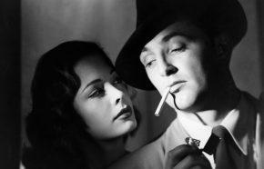 Με αγάπη… Film Noir