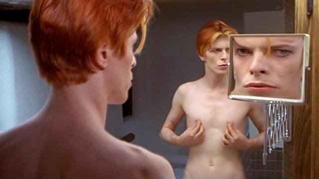 Top-5 David Bowie movie appearances