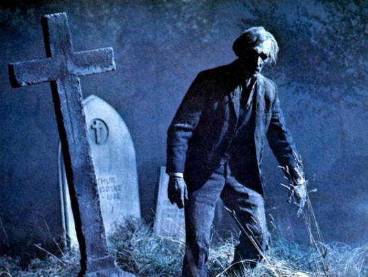 Το Tales from the Crypt επιστρέφει με τον M. Night Shyamalan!