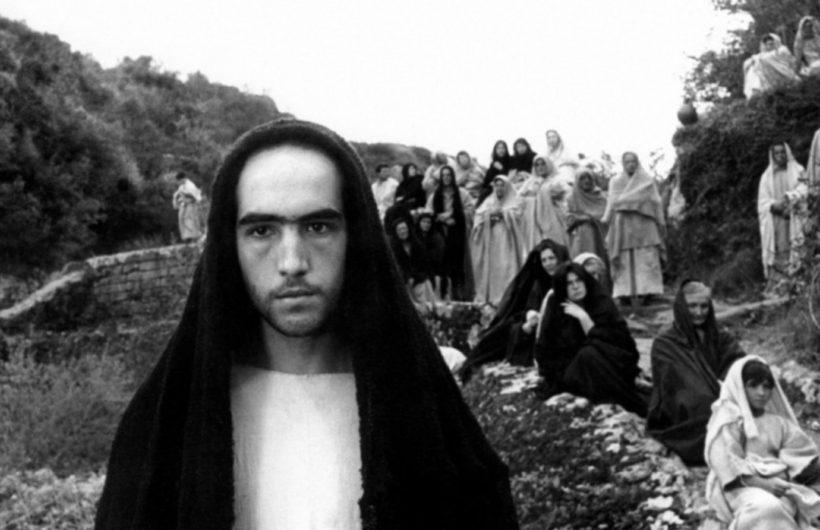 """""""Κατά Ματθαίον Ευαγγέλιο"""", του Πιερ Πάολο Παζολίνι"""