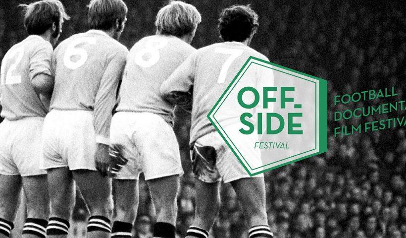 Offside Festival (25-27 Μαΐου)