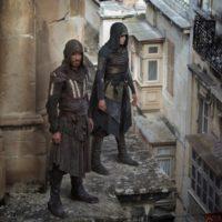 Το Assassin's Creed έχει trailer και αυτή γίνεται αυτομάτως μια υπέροχη μέρα