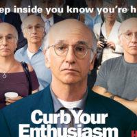 """Το """"Curb Your Enthusiasm"""" επιστρέφει!"""