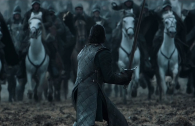 Game of Thrones: Battle of the Bastards