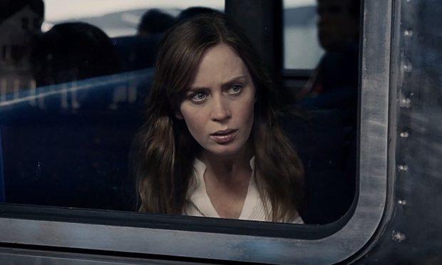 Τρέιλερ για το «The Girl on the Train» με την Έμιλυ Μπλαντ!