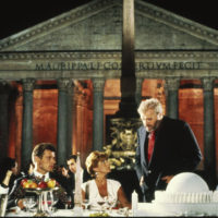All Films Lead to Rome