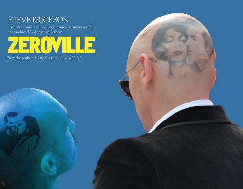 """Το """"Zeroville"""" του Τζέιμς Φράνκο έχει τρέιλερ και ειναι φευγάτο!"""