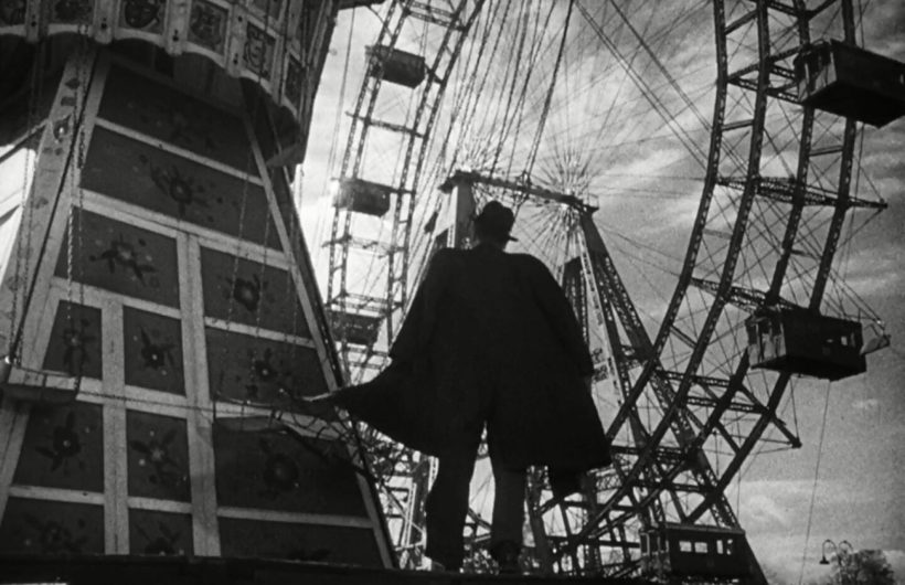 The Third Man: A Tribute
