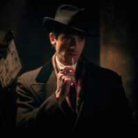 """Ο Adrien Brody στην 4η σεζόν του """"Peaky Blinders""""!"""