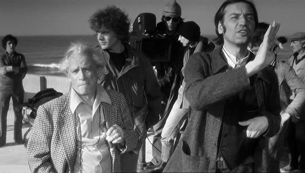 """Ταινιοθήκη Θεσσαλονίκης: Αφιέρωμα """"Το Cinéma στο Σινεμά!"""" (2-4 Απριλίου)"""