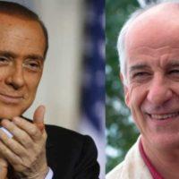 """Ο Τόνι Σερβίλο είναι ο Σίλβιο Μπερλουσκόνι, στο """"Loro"""" του Πάολο Σορεντίνο!"""