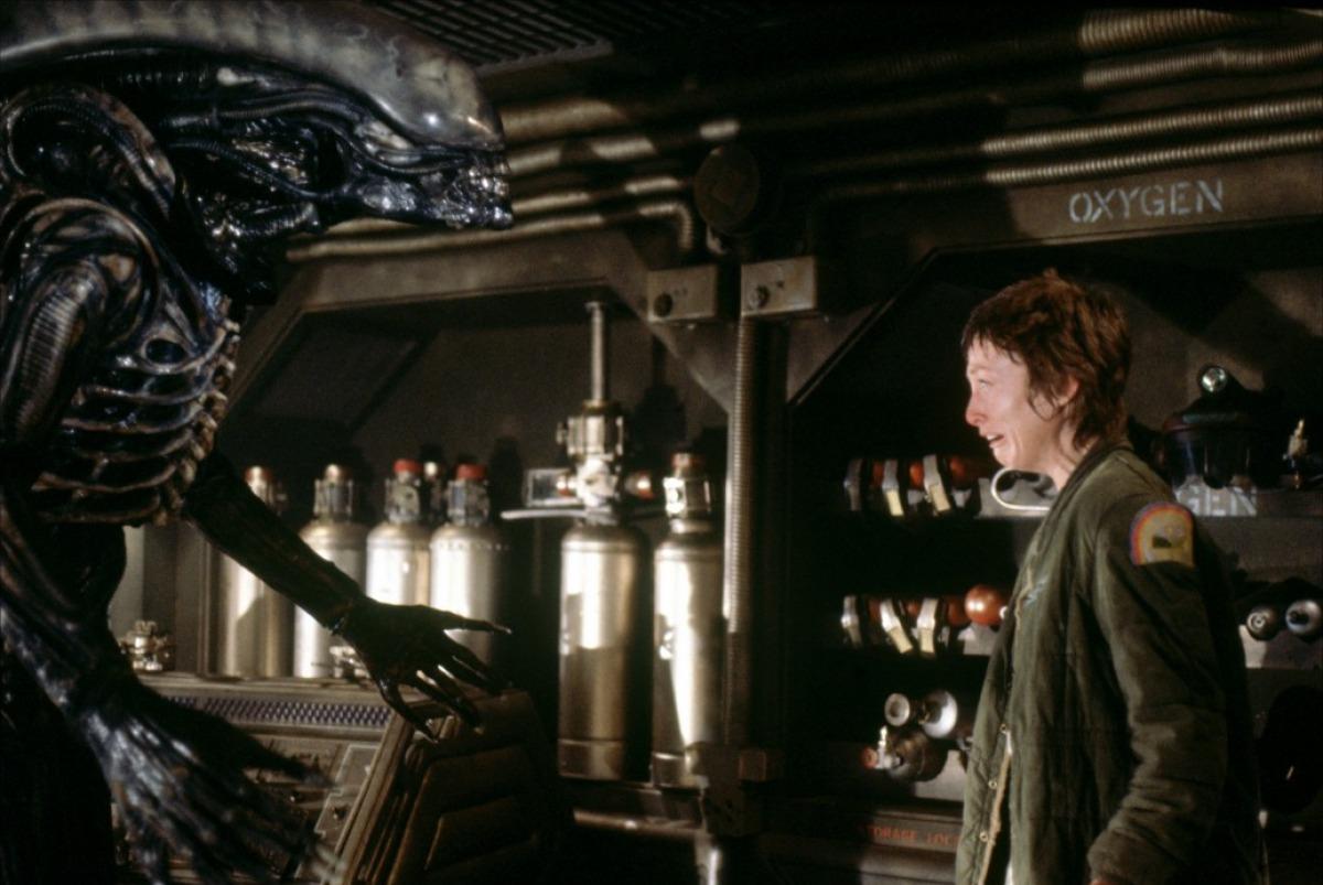 The «Alien» Legacy: Aπό το «Alien» (1979) στο «Covenant» (2017)!