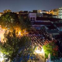 7ο Athens Open Air Festival: το πρόγραμμα του Ιουνίου!