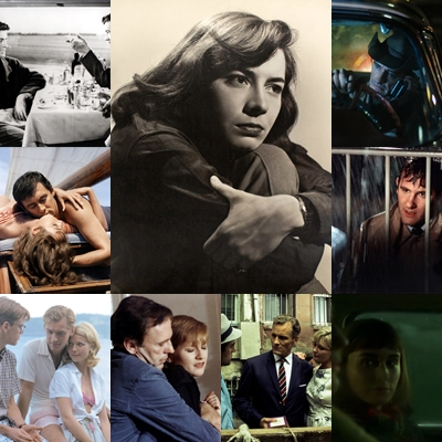 The Talented Miss Highsmith : a celluloid tribute  – Part I