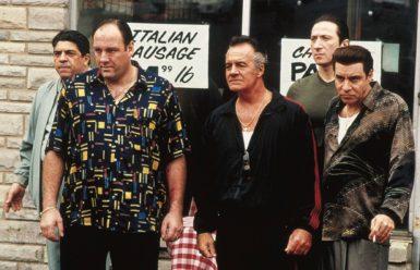 "To (κινηματογραφικό) prequel των ""Sopranos"" προ των πυλών!"