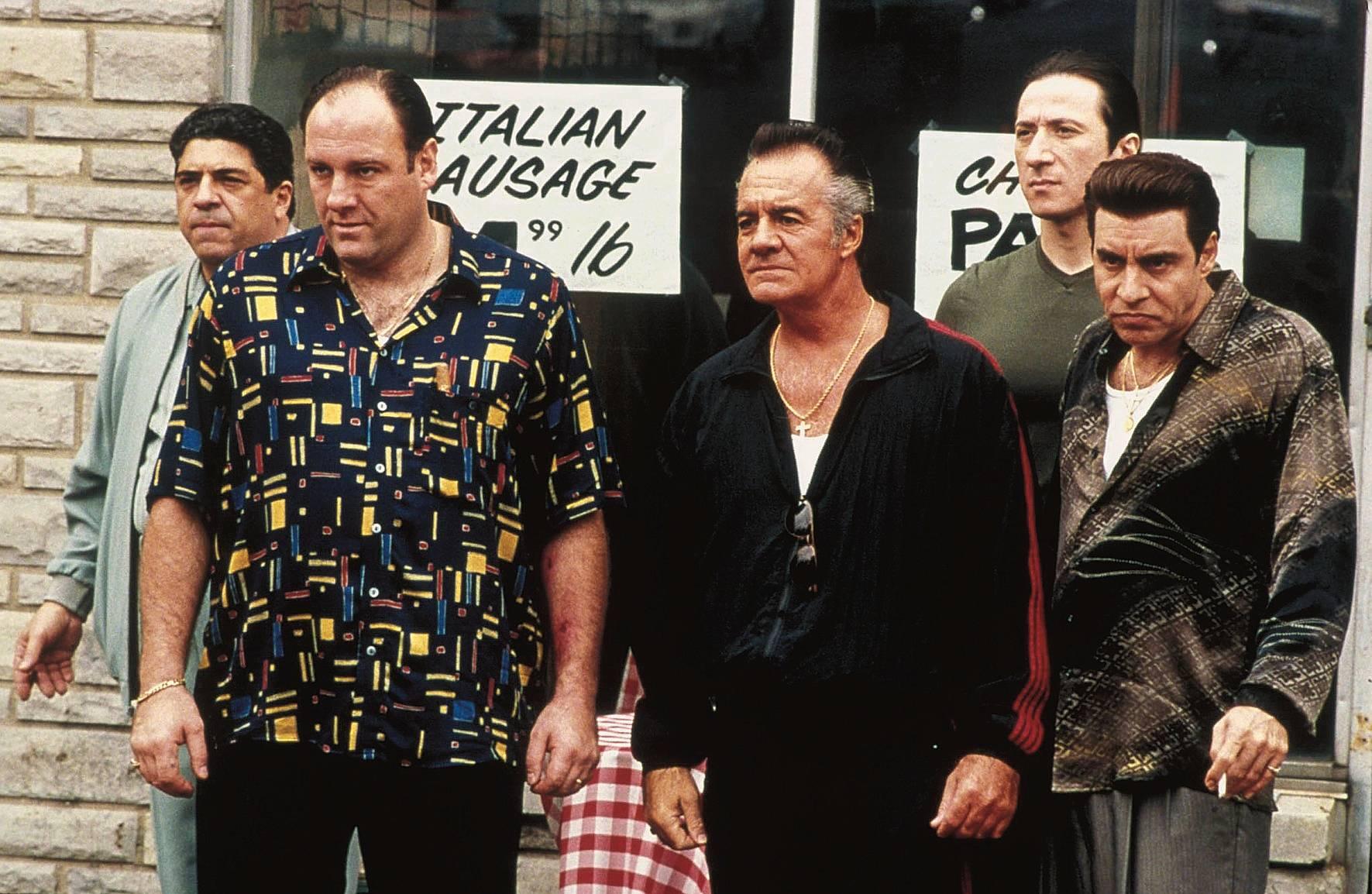 To (κινηματογραφικό) prequel των «Sopranos» προ των πυλών!