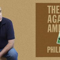 """Φίλιπ Ροθ στη μικρή οθόνη από τον δημιουργό του """"The Wire""""!"""