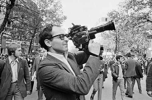 Ήταν Κάποτε Ένας Μάης: Αφιέρωμα στον Μάη του 1968!