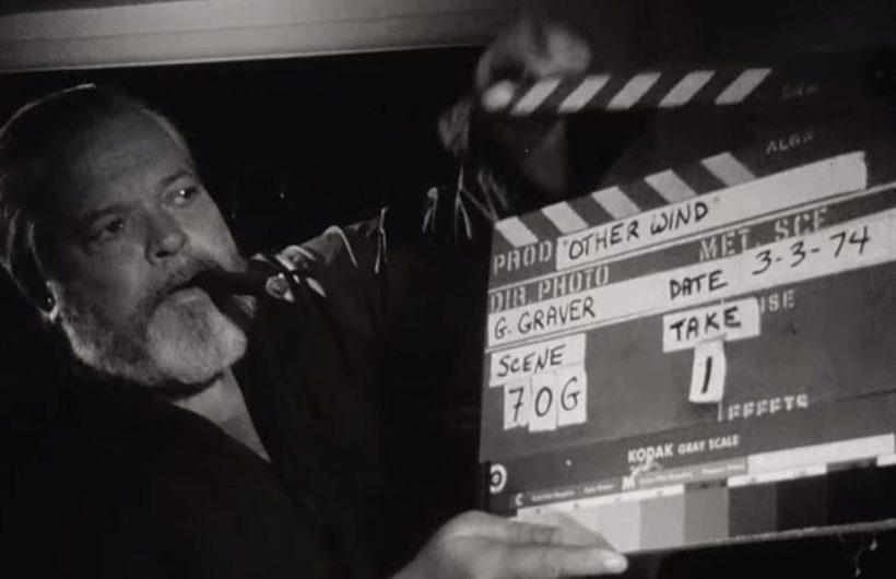 """They'll Love Me When I'm Dead"": Ντοκιμαντέρ για τον Όρσον Γουέλς από το Netflix!"