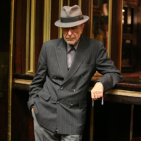 Leonard Cohen: A Career in Movies