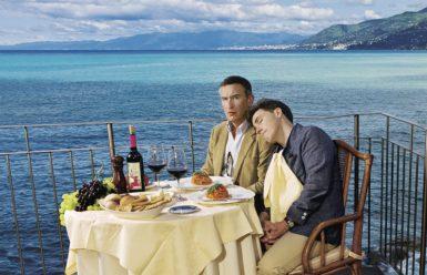 """""""Τhe Trip"""" comes to Greece…"""