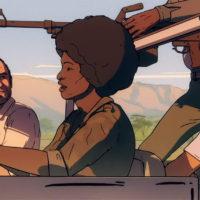 21ο Φεστιβάλ Ντοκιμαντέρ: «Another Day of Life»