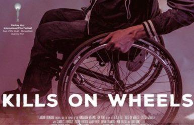 Kills on Wheels (Tiszta Szivvel)