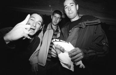 Beastie Boys Story – Spike Jonze