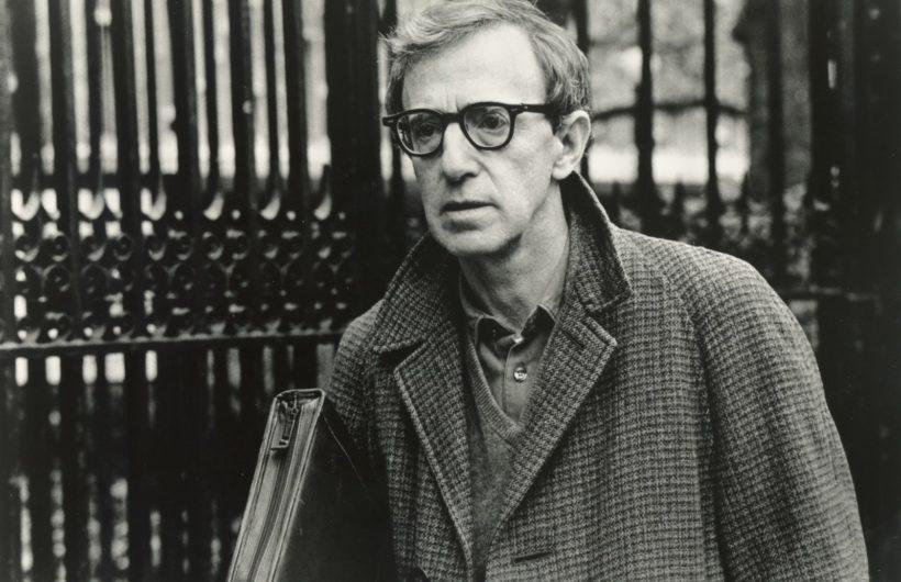 8+5 Woody Allen moments
