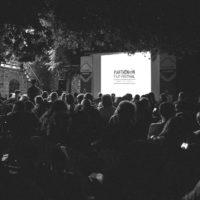 Parthenώn Film Festival – Σινεμά στο χωριό (9-11 Ιουλίου)